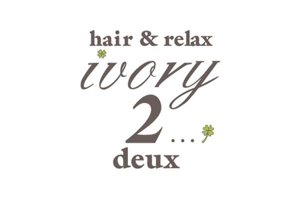 hair&relax ivory deux