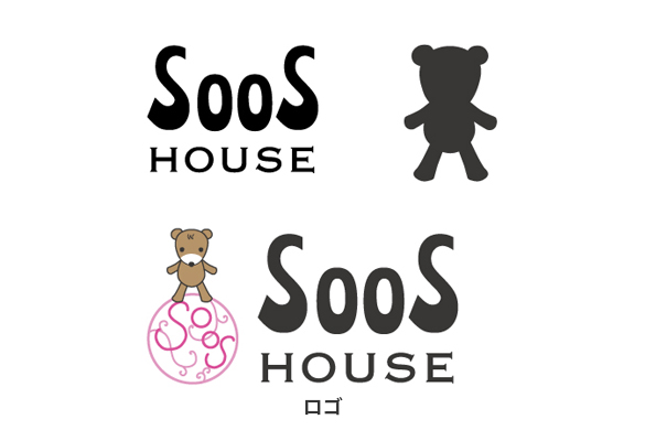 SooS HOUSE(スースハウス)のグラフィック_01