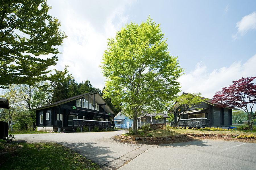 Holiday Villa GREEN GARDEN