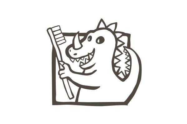 コージ・ヤマモト歯科医院 キャラクター